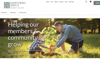 NORTHERN BIRCH CREDIT UNION LAUNCHES FORGE TO REINVENT THE MEMBER ONLINE EXPERIENCE