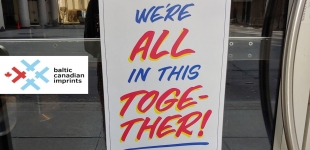 """""""We are all in this together COVID-19"""""""