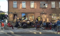 Building Estonia's Cultural Scene with an Awareness of Gentrification and Community Preservation