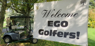 PHOTOS - Report on the 24th EGO GOLF TOURNAMENT 2020