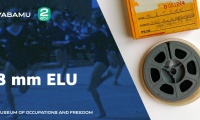 VABAMU invites you to take part in the joint collection initiative of the Vabamu Museum of Occupations and Freedom and ETV2 for films recording the lives of Estonian communities abroad