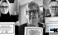 The Estonian Central Council in Canada Remembers the Victims of the Holocaust