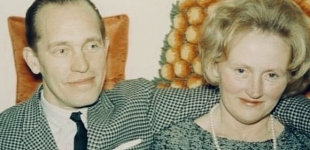 IEC Project Update (#90) - Donor Profile:  *Viru Vanemad* Strong educational legacy lives on in honour of Edgar and Renate Marten