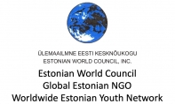 Estonian Foreign Policy - Virtual Forum for Global Estonians - Saturday, April 24, 7 – 8:30 p.m. (Estonian time)