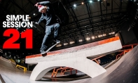 Kickflip Conviction: Skateboarding in Estonia