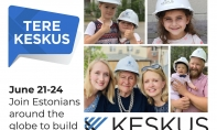 Tere KESKUS - 6 Ways to Give