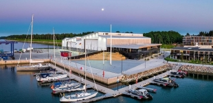 Plotting the Course of the Boating Industry