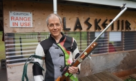 Olympic shooter Mart Klepp has joined the Toronto Rifle and Pistol Club