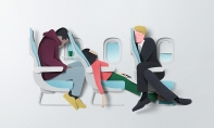 On the Wall: Eiko Ojala Cuts to the Core of Visual Messaging