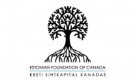 Shared Passion. Shared Future. Shared Legacy. Estonian Foundation of Canada